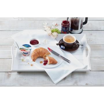 Йогурт Movenpick Premium Moments Клубника, 5% (100 г)