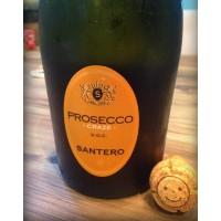 Шампанское Santero Prosecco Craze Santero  (0,75 л)