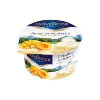 Йогурт Movenpick Premium Moments Манго-Абрикос 5% (100 г)