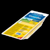 Сыр Milram Gouda (слайсы) 48% (1 кг)