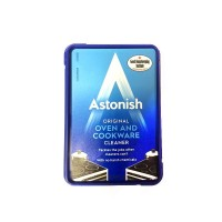 Паста Astonish для плит и кухонной посуды, 150 г