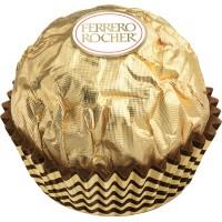 Конфеты Ferrero Rocher (T8х8х1) Аустиччио, 100 г