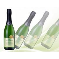 Игристое вино Saint Clair Vicar's Choice Sauvignon Blanc Bubbles (0,75 л)