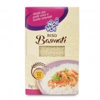 Рис Basmati NOI&VOI (1 кг)