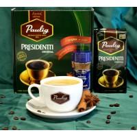 Кофе Paulig Presidentti Original (250 г)