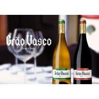 Вино Sogrape Vinhos Grao Vasco Dao White  (0,75 л)