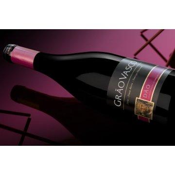 Вино Sogrape Vinhos Grao Vasco Dao (0,75 л)