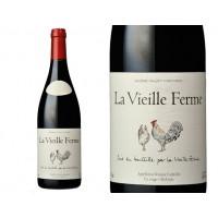 Вино Perrin et Fils La Vieille Ferme Rouge (1,5 л)