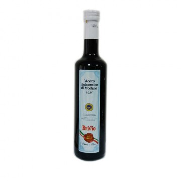 Бальзамический уксус Aceto Balsamico di Modena Brivio (500 мл)