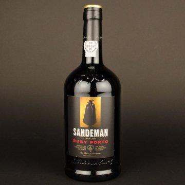 Вино Sandeman Ruby Porto (0,75 л)