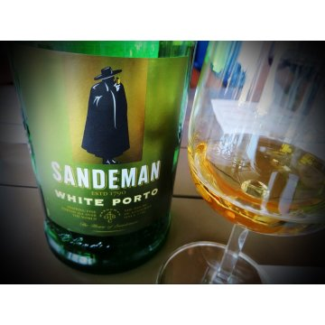Вино Sandeman White (0,75 л)
