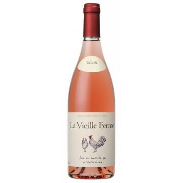 Вино Perrin et Fils La Vieille Ferme Rose (0,375 л)