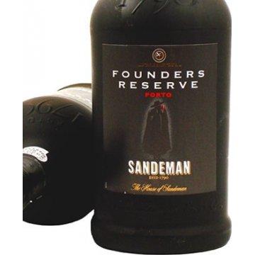 Вино Sandeman Porto Founders Reserve (0,375 л)