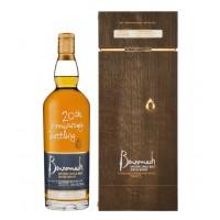 Виски Benromach 20th Anniversary, wooden box (0,7 л)