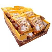 Конфеты Woogie Milk Caramels (250 г)