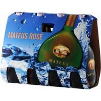 Вино Mateus, Mateus Rose (4х0,250) (1 л)