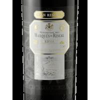 Вино Marques de Riscal Gran Reserva, 2011 (0,75 л)