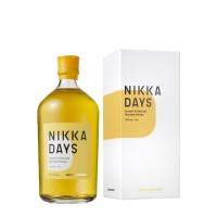 Виски Nikka Days (0,7 л)