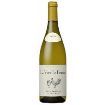 Вино Perrin et FilsLa Vieille Ferme Blanc (0,375 л)