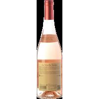 Вино Perrin et Fils La Vieille Ferme Rose (0,75 л)