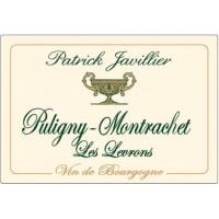 Вино Patrick Javillier Puligny Montrachet Les Levrons, 2017 (0,75 л)