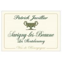Вино Patrick Javillier Savigny les Beaune les Montchenevoy, 2017 (0,75 л)