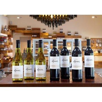 Вино Spier Wines Cabernet Sauvignon (0,75 л)