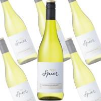 Вино Spier Wines Sauvignon Blanc (0,75 л)