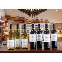 Вино Spier Wines Shiraz (0,75 л)