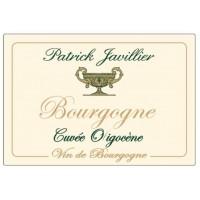 Вино Patrick Javillier Bourgogne Cuvee Oligocene, 2017 (0,75 л)