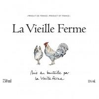 Вино Perrin et Fils La Vieille Ferme Blanc (1,5 л)