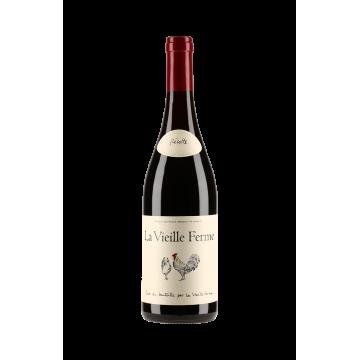 Вино Perrin et Fils La Vieille Ferme Rouge (0,75 л)