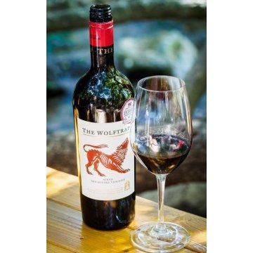 Вино Boekenhoutskloof The Wolftrap Red Syrah  (0,75 л)