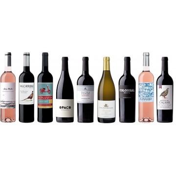Вино Casa Santos Lima Azulejo Rose (0,75 л)