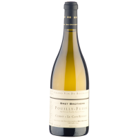 Вино Bret Brothers Pouilly-Fuisse Climat Le Clos Reyssie, 2016 (0,75 л)