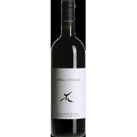 Вино Le Macchiole Bolgheri Rosso, 2017 (0,75 л)