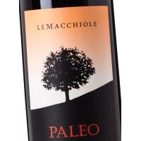 Вино Le Macchiole Paleo, 2015 (0,75 л)