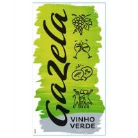 Вино Sogrape Vinhos Gazela Vinho Verde (0,375 л)