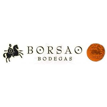 Вино Bodegas Borsao, Rosado Clasico (0,75 л)