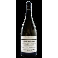 Вино Bret Brothers Pouilly-Fuisse Climat En Carementrant, 2012 (0,75 л)