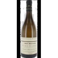 Вино Bret Brothers Vire-Clesse Climat Sous Les Plantes, 2016 (0,75 л)