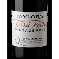 Вино Taylor's Quinta de Terra Feita, 2005 (0,75 л) GB