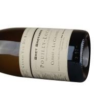 Вино Bret Brothers Pouilly-Loche Climat La Colonge, 2017 (0,75 л)