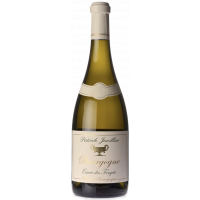 Вино Patrick Javillier Bourgogne Cuvee des Forgets, 2017 (0,75 л)