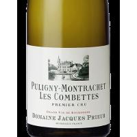 Вино Domaine Jacques Prieur Puligny-Montrachet Les Combettes 1er Cru, 2014 (0,75 л)