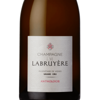 Шампанское J.M. Labruyere Anthologie Grand Cru Rose (0,75 л)