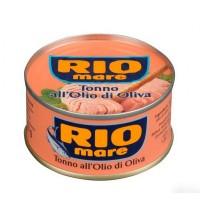 Тунец Rio Mare Olio di Oliva (120 г)