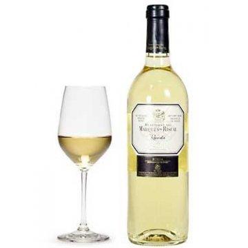 Вино Marques de Riscal Rueda (0,75 л)