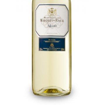 Вино Marques de Riscal  Rueda (0,375 л)
