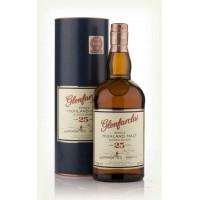 Виски Glenfarclas 25 Years Old (0,7 л)